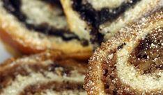 Íme a top 10 legjobb bejgli recept! Egy főpróbát megér az ünnepek előtt :-) - Ketkes.com French Toast, Cookies, Breakfast, Dios, Hungary, Crack Crackers, Morning Coffee, Biscuits, Cookie Recipes