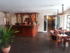 Aktiv & Vital Hotel Thüringen, Lobby