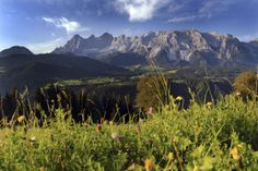 view towards dachstein Bad Gastein, Natural Wonders, Planet Earth, Perfect Place, Austria, Europe, Mountains, Amazing, Nature