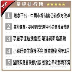 晚間最夯星評新聞-2014.10.14