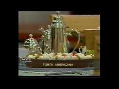 Torta Americana Álvaro Rodrigues  Show!! Para Vender