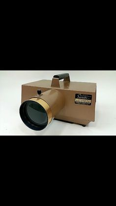 Testrite Seerite Model 6 x 6 Opaque Projector Enlarger Art Stained Glass Images #SeeRite