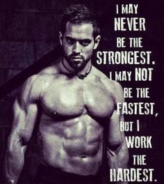 Rich Froning is a beast