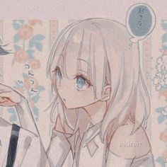 Anime Girl Cute, Kawaii Anime Girl, Aesthetic Themes, Aesthetic Anime, Old Anime, Anime Art, Matching Icons, Matching Pfp, Iphone Wallpaper Tumblr Aesthetic
