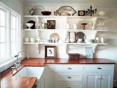 Экспресс-ремонт на кухне: 8 шагов к быстрому преображению - InMyRoom.ru