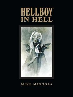 7 best graphic novels images on pinterest comic books comics and hellboy in hell library edition by mike mignola fandeluxe Choice Image