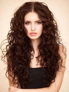 Die 18 Besten Bilder Von Locken Machen Colorful Hair Gorgeous