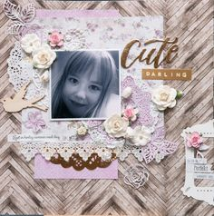 """Papirdesign has just relased a new collection """"nye muligheter"""". Scrapbooking, Children, Frame, Cute, Decor, Young Children, Picture Frame, Boys, Decoration"""