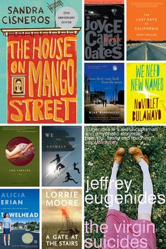 You have to read these 10 incredible novels