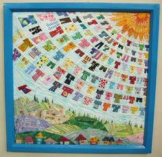Quilt wow!!