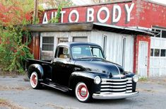 1951 Chevrolet 3100 - Second Time Since '59 - Hot Rod Network