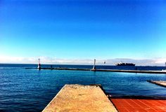 Waterfront Thessaloniki, Crete, Opera House, My Photos, Spaces, Travel, Trips, Traveling, Tourism