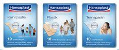 Hansaplast Silver Buy Online at lowest price in India: BigChemist.com