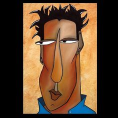 """Tom Fedro  (Thomas C. Fedro) - """"Blue Collar"""""""