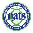 NATS National Convention