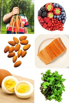 Healthy vision requires a lot more than regular eye exams. Here's 5 surprising foods that keep your eyes happy and healthy.
