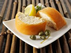 Ob einfach oder edel - diese Rezepte für leckere Lachsterrine sind nicht nur ein Genuss, sondern auch gesund. Klicken Sie hier!
