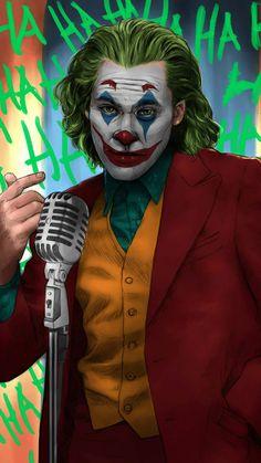 Joker 2019 Joaquin Phoenix HD Mobile, Smartphone and PC, Desktop, Laptop wall. - My list of quality wallpaper Le Joker Batman, Batman Joker Wallpaper, Joker Iphone Wallpaper, The Joker, Joker Wallpapers, Joker Art, Laptop Wallpaper, Iphone Wallpapers, Joker Clown