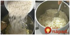 Luxusné reštaurácie si nemôžu dovoliť servírovať svojim hosťom zle pripravenú ryžu. Možno by ste sa čudovali, ale ani tu nenájdete vždy tie najlepšie značky, aké na trhu sú.
