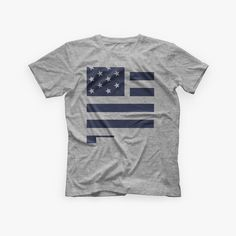 Stars & Stripes & New Mexico – Victory Brothers New Mexico, Victorious, Stripes, Stars, Illinois, Mens Tops, T Shirt, Women, Supreme T Shirt