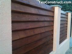 Preturi garduri de gradina din lemn Alexandria 17 Design Case, Fences, Wood, House Ideas, Star, Mariana, Houses, Picket Fences, Woodwind Instrument
