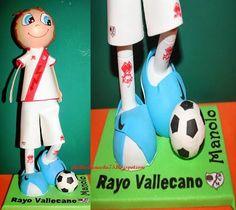 Rayo vallecano - Rayista