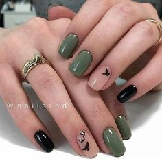 ғollow ғor мorə; @нodayaвə13 - #nails #nail #fashion #style #cute #beauty #beautiful #pretty #girl #girls #stylish #sparkles #styles #gliter #nailart #art #opi #essie #unhas #preto #branco #rosa #love #shiny #polish #nailpolish #nailswag #beautynails