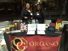 Organo Gold Be Your Own Boss