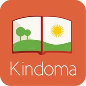 "Kindoma Storytime ($0.00 for app, + subscription fee) Read over 250 books together with the same page of the appearing on each users screen. Choose from a great selection of books and read them together as though in the same place. Point to things on the page & the other side can see where you are pointing. This allows you to ask questions to each about the book (""Mommy, what's that?"", ""Sammy, can you point to the doggy?"")."