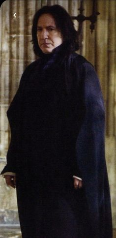 Alan Rickman Severus Snape, Harry Potter Universal, Half Blood, Pink Aesthetic, Rogues, Daddy, Prince, Universe, Random