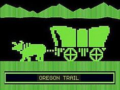 The Oregon Trail Gen