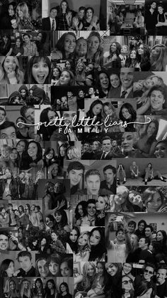 Pretty Little Liars Cast Pretty Little Liars Meme, Pretty Little Liars Characters, Pretty Little Lies, Grey's Anatomy, Vampire Diaries Poster, Vampire Diaries Wallpaper, I Phone 7 Wallpaper, Pretty Wallpapers, Stranger Things