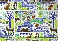 """""""Ya llega la primavera"""". Disponible para colorear en dos versiones: I fácil y II difícil. Tienes las dos versiones en la carpeta de la artista https://chocolateillustration.com/artistas-ilustradores/ana-linea-arquitecta-disenadora/ . Aquí te la presentamos coloreada por artista original, Ana Línea, en tonos verde. #chocolateillustration #dibujosparapintar #colorear #yocoloreo #analinea #yallegalaprimavera"""