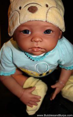 Ethnic+Reborn+Babies | Beautiful Reborn Biracial AA Ethnic Baby Girl 4lbs 6oz | eBay