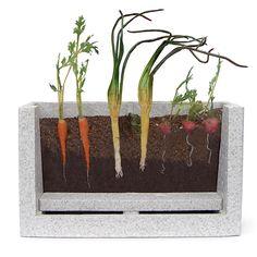 ThinkGeek :: Root Vue Farm