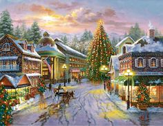 nicky boehme cottage prints - Buscar con Google