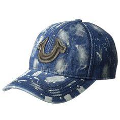 True Religion, Caps Hats, Baseball Hats, Baseball Caps, Hat, Baseball Cap, Snapback Hats