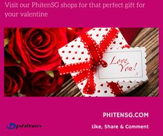 Still thinking of your perfect gift for your valentine? Visit our shops for great gift ideas. Buy 2 and also get a chance to win cash #perfectgift, #valentinesday2015