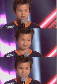 JUAN KARLOS LABAJO: Blind audition The Voice Kids Philippines. Star Magic, Blind, Philippines, The Voice, Stars, Movies, Kids, Movie Posters, Baby