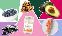 7 Brain-Boosting Foods: Get Smarter in 2017!