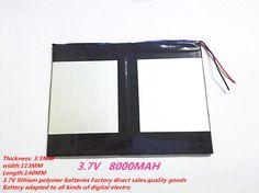 $15.89 (Buy here: https://alitems.com/g/1e8d114494ebda23ff8b16525dc3e8/?i=5&ulp=https%3A%2F%2Fwww.aliexpress.com%2Fitem%2F3-7V-35113140-battery-dual-core-gemei-G6T-VI40-dual-core-A11-Quad-Core-tablet-pc%2F32615716430.html ) 3.7V 35113140 battery dual core,gemei G6T,VI40 dual core,A11 Quad-Core,tablet pc battery 8000MAH SGR241 for just $15.89