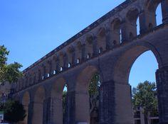 Les arceaux, Montpellier