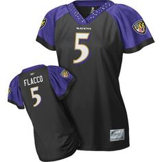 Reebok Baltimore Ravens  5 Jerseys Free Shipping  19.9 - Cheap NFL Sports  Jerseys 2014 91de1254b