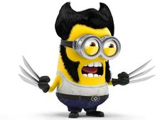 20 Ways Minions Are Taking Over The World