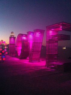 "Burning Man Hot Pink""LOVE"" Sculpture Have your own original Burning Man photos? Pink Love, Pretty In Pink, Hot Pink, My Love, Love Img, Nevada, Meaningful Love Quotes, Black Rock Desert, Jolie Photo"