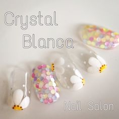 Crystal Blanca (ネイル) ネイル画像数国内最大級のgirls pic(ガールズピック)