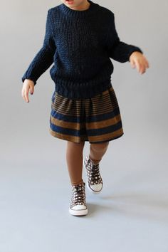the   stracey   skirt - WUNWAY