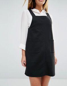 Vero Moda Petite | Vestido estilo pichi de Vero Moda Petite