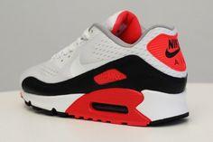 """Nike Air Max 90 EM """"Infrared"""""""