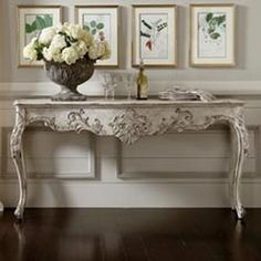 Shop Console Tables | Sofa and Entrance Tables | Ethan Allen